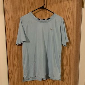 Nike DRI-FIT Running Shirt